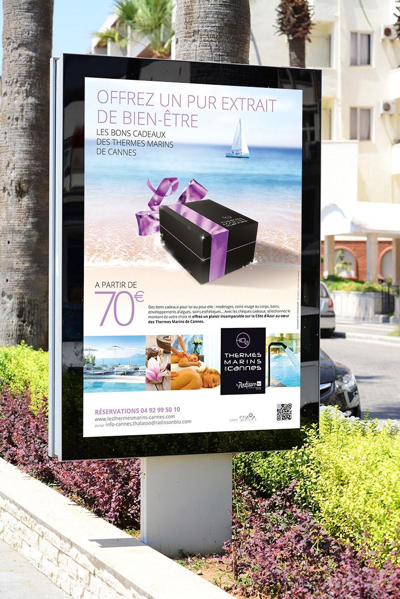radisson une r f rence tourisme loisirs de l 39 agence f lix agence de publicit et. Black Bedroom Furniture Sets. Home Design Ideas